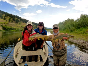 guide-chris-strainer-double-brown-trout