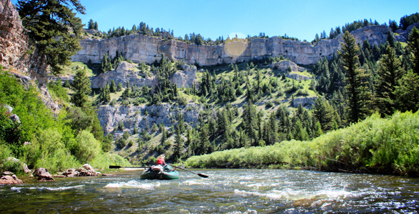 smith river rafting