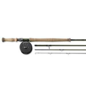 Orvis Clearwater Spey Rod